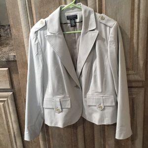Very Nice Women's Plus Size 16 Business Jacket